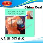 chemical oxygen portable mining self rescuer
