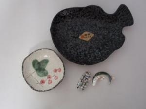 China Eco-friendly Ceramic Japanese Style Asian Tableware A916 on sale