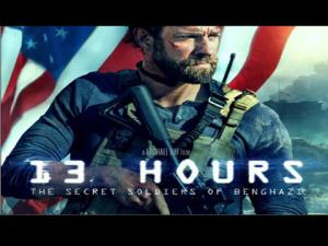 China 13 Hours The Secret Soldiers Of Benghazi Blu-ray Movie DVD Action Adventure Thriller Series Film Blu-ray DVD on sale