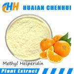Citrus Extract powder Methyl Hesperidin, cas 11013-97-1 / natural methyl hesperidin 98%