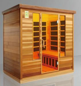 Sauna Da Casa.Cabine Da Casa Pre Fabricada Da Cabine Da Sauna Do