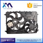 Quality Guaranteed Auto Engine Radiator Cooling Fan For Range-Rover Freelander LR045248 Free Inspection