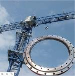 Slewing Bearing for Tower Crane (134.45.2000), cheap price of 42CrMo material slewing ring