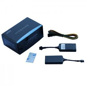 China Light Weight Automobile Gps Tracking With Geo - Fence Alert Function , 20mA/DC12V supplier