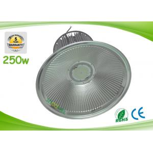 China Super Bright 60 - 250w LED High Bay Lights With  SMD LED on sale