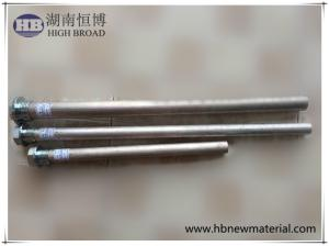 China Solar or Electric Water Heater Accessories Parts Magnesium Anodes Rod on sale
