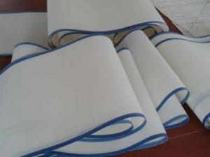 China Belt Press Filter Leaf Press Filter  Disc Filter Cloth Press Filter Cloth on sale