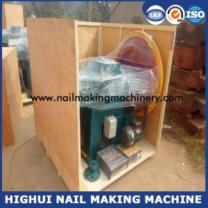 China Automatic Wire Nail Machine China on sale