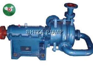China High Chrome Two Stages Filter Press Feed Pump , High Pressure Centrifugal Water Pump on sale