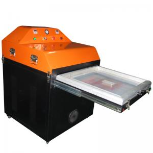 China 3D Vacuum Sublimation Heat Transfer Machine on sale