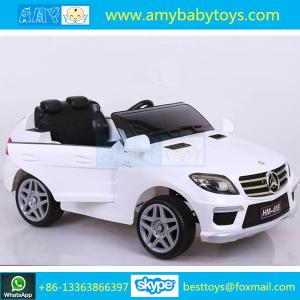 China Factory Wholesale High Quality Children Toys Electric Car Child Ride on Battery Operated Kids Plastic Baby Car on sale
