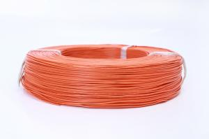 China UV / Oil Resistant Pvc Insulated Cable Rated Temperature 105℃ PVC Insulation on sale