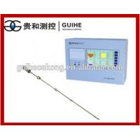 China Petrol station automatic level machine fuel tank volume measuring sensor on sale