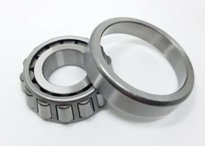 China Tight Tolerances Single / Double Row Taper Roller Bearing 30215  27.25mm Thickness on sale