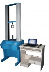 China Computerised Mechanical Universal Material Compression Testing Machine 20 KN Tensile Strength Testing Equipment on sale