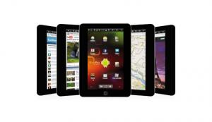 China TabletPC Android with WIFI & HDMI Input, Internet Tablet PC Tablet PC Android Computer Tablet on sale