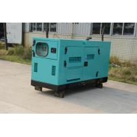 China Diesel Generator, Cummins Diesel Engine Generator Set with Stamford Alternator Rate Output At 250kVA on sale