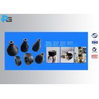 IEC60061-3 Steel Lamp Cap Screw Thread Gauge E27 Go / No Go Gauge New Condition