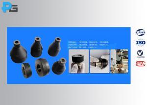 China IEC60061-3 Steel Lamp Cap Screw Thread Gauge E27 Go / No Go Gauge New Condition on sale