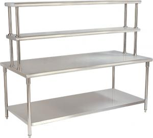 Kitchen YXH Stainless Steel Catering Equipment Work Table - Restaurant equipment stainless steel table