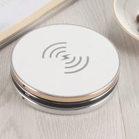 Universal 10W Fantasy Qi Wireless Charger Customized promotional Gifts for Mobile Phone