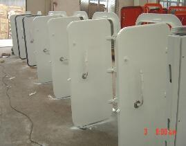 China Marine A60 Watertight Door on sale