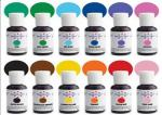 Economical Colorants Series Color Paste For Latex And Synthetic Resin Tinting