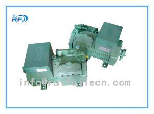 China Bitzer refrigeration compressor 4FC-3.2 , Semi Hermetic refrigerator compressor on sale