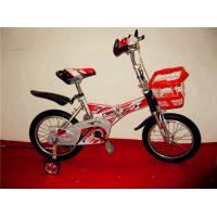 2013 new bmx bikes for kids with four wheels and steel frame/childrens bike with 12