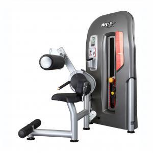 China Hook - Foot Design  Leg Workout Machines , Power Lift Weight Equipment Most Efficient on sale