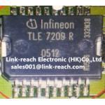 TLE7209, computador do carro que conduz IC, original no estoque, reparo IC, carro IC