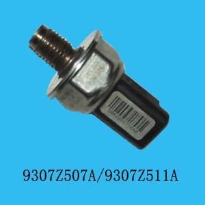 China Pressure Control Valve Fuel Rail Sensor 9307z507A 9307z511A for Forsd Transit on sale