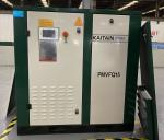 BOREAS permanent magnet variable frequency screw compressor BMVFQ15