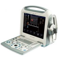 China Hospital Color Doppler Diagnostic Ultrasound System For Vet on sale
