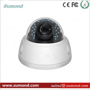 China Dome IP Camera Indoor CCTV Security Camera 1080P Home Security IP Camera on sale