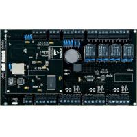 Top selling TCP/IP four door access control board pcba suitable for homes/schools/hotels/small offices
