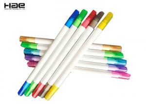 China Cake Drawing Decorating Edible Marker Pen For Edible Food / Children Marker on sale
