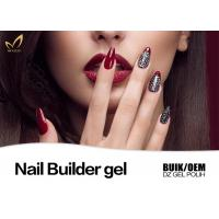 Logo Printable No Heat Nail Builder Gel On Natural Nails Nice Smooth