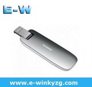 China Unlocked Huawei E367 E367U-8 28.8M 3G WCDMA 850/900/1900/2100MHz Wireless Modem USB Dongle on sale