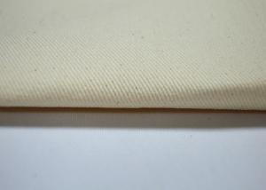 China 10x10 Coarse Texture Organic Cotton Canvas No Stimulation Composition on sale