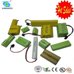 China nicd battery/nimh battery/rechargeable battery on sale