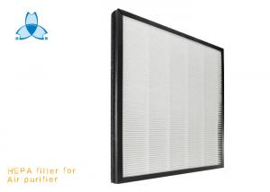 China Customized Odor Remover Air Purifier Filter For Air Purifier HVAC System on sale