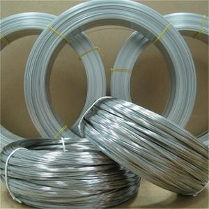 China Diameters 0.3 to 4mm Galvanized wire on sale