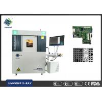 Unicomp X Ray BGA Inspection Equipment