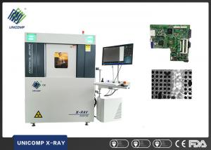 China Unicomp X Ray BGA Inspection Equipment on sale