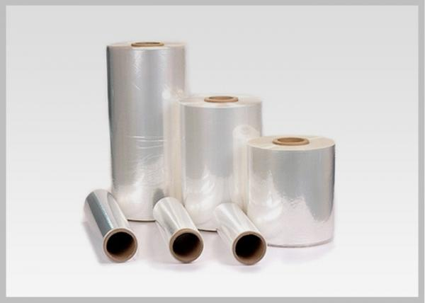100% Compostable PLA Biodegradable Film , Polylactic Acid