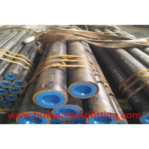 China Black API Seamless Pipe Seamless Steel Pipe 24 Inch 6M SCH60 For Oil Pipe on sale