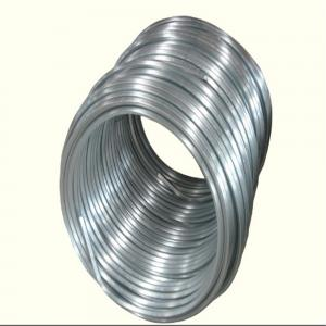 China Extruded Zinc Ribbon Anode on sale