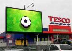HD Full Color Outdoor Led Video Wall Waterproof IP65 P4 P5 P6 Advertising Bill Board