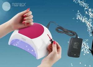 China 48W Sun 2C  UV LED Nail Lamp Nail Art tools for Curing Gel and Polish on sale